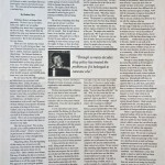 Forging a New Vision on Drug Policy by Working Together [Southeast Sun, Spring 1994]