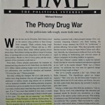 The Phony Drug War [TIME, September 2, 1996]