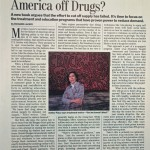 What Would It Take to Keep America Off Drugs? [TIME, November 9, 1992]
