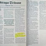Welfare Law Leaves Drug Addicts Little Recourse [Chicago Tribune, April 1, 1997]