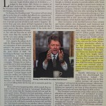 From Sarajevo to Needle Park [TIME, February 21, 1994]